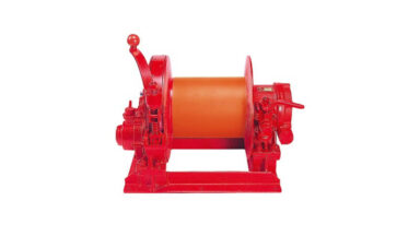 air winch hire
