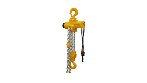 Air Hoist Ingersoll Rand Liftchain
