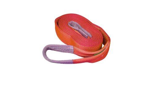 flat webbing slings
