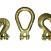 grade 70 freight chain fittings