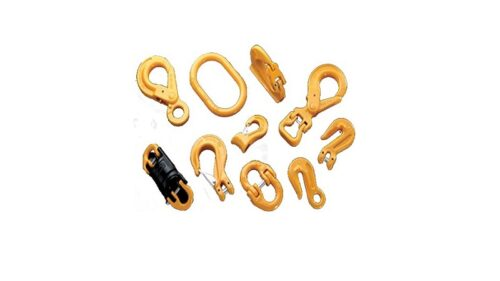 grade 80 chain fittings