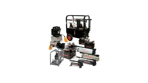 hydraulic jacking systems
