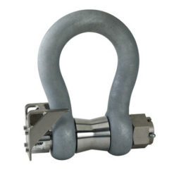 load cell shackles