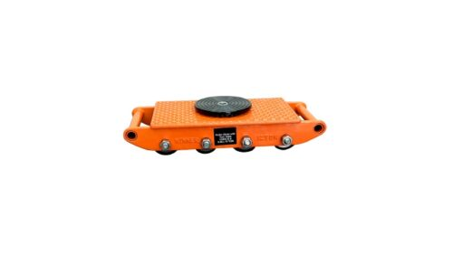 load rollers 1t