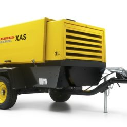 compressed air hire