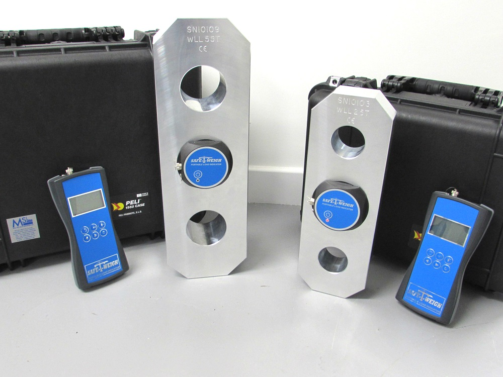 Load Cells Featured Product Lifting Gear Hire Amp Sales