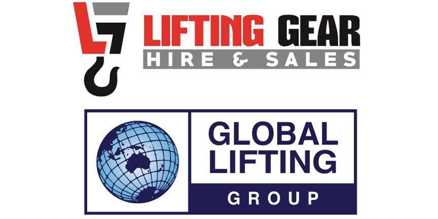 global lifting group