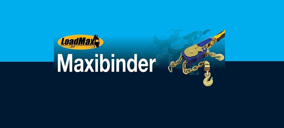 loadmax maxibinder