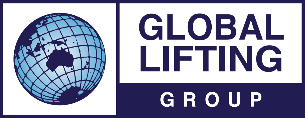 global lifting group logo