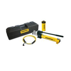 hydraulic hand pump kit