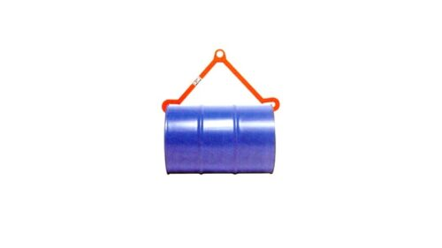 drum lifting clamps horizontal