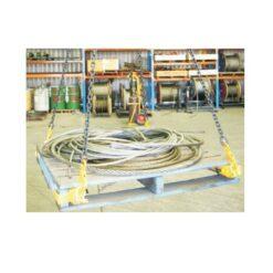 pallet lifting bars