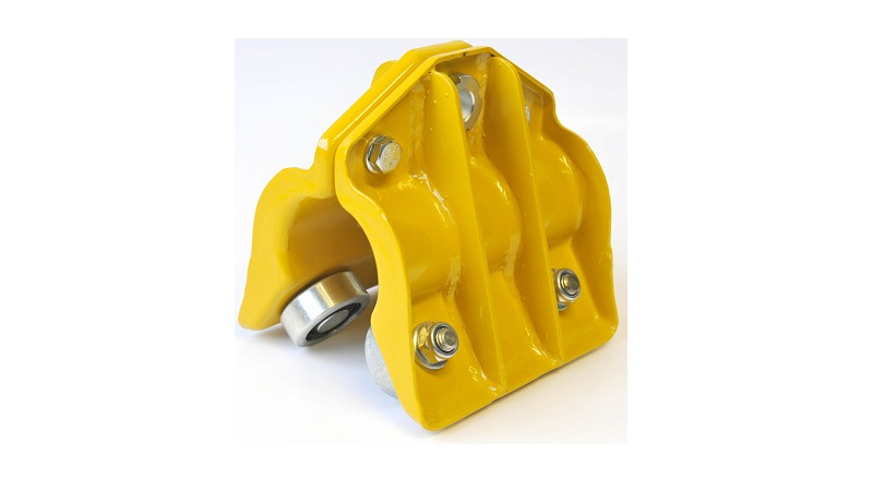 Forklift Attachments For Pipe Plates Vacuum Lifting Vacuum