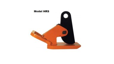renfroe lifting clamps model hrs