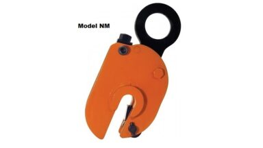 renfroe lifting clamps model nm