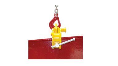 riley clamps horizontal
