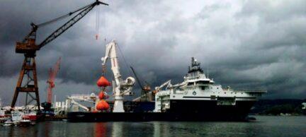 life boat test kits testing boat