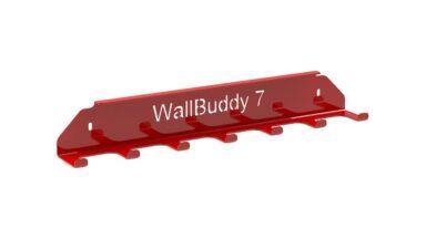 rigging wall racks wallbuddy 7